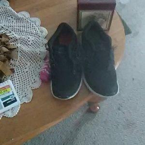 Sporty niki shoe